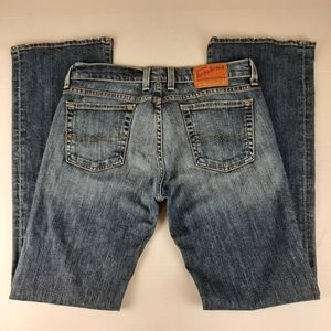 LUCKY Brand Womens Sz 8/29 Sundown Jeans Boot Cut